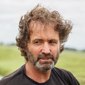 Dr Mike Joy