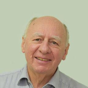 Prof Robert Clancy