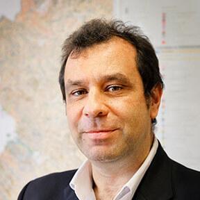 Prof Simon Michaux